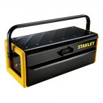 Stanley 1-75-507 Metal Cantilever Toolbox 16in