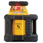 Stabila LAR250 Self Levelling Laser Level with Tripod