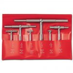 Starrett S579GZ Telescopic Gauge Set 4pc