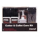 Trend CCCKIT Cutter Collet Care Kit