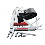 Victorinox SwissTool Plus with Corkscrew 30338L