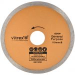 Vitrex 10 3409 Diamond Blade 100mm Standard